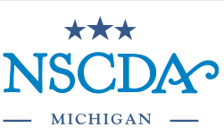 The National Society of the Colonial Dames of America in the State of Michigan